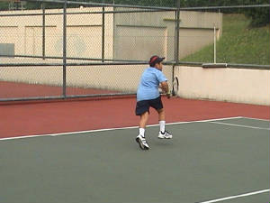 understand the basic fundamentals of tennis